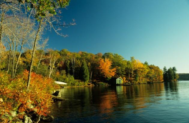 oklahoma lake
