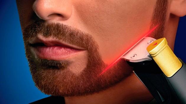Precision shave everyday