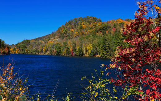Nature Mountains