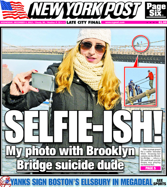 Selfie-ish