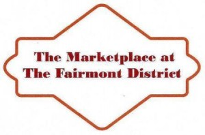 The Marketplace at Fairmont District